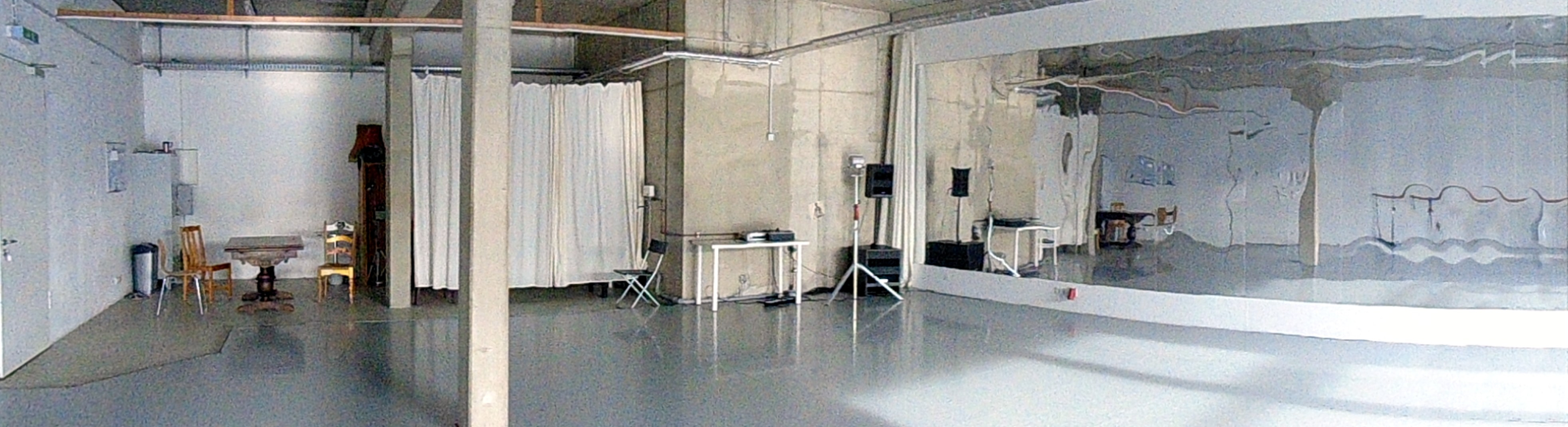 Studio 11, QaH